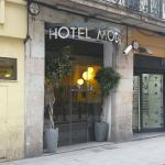 Photo of Moderno Hotel Bcn