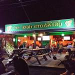 The Irish Embassy Pub