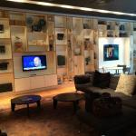 citizenM Glasgow Foto