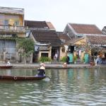 Hoi an day time