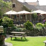 Foto de The Three Horseshoes Inn & Country Hotel