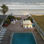 Foto de Sea Shells Beach Club