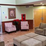 Φωτογραφία: Holiday Inn Express & Suites Arlington
