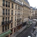 Photo de Mercure Paris Opera Garnier