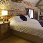 The wonderful Hayloft Room