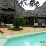 Villa Kiva Resort and Restaurant照片