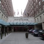 Grosvenor House, A JW Marriott Hotel Foto