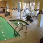 Foto de Hilton Garden Inn Richmond Innsbrook