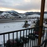 Foto de Days Inn Summit County