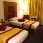 Foto de Crowne Plaza Venice East-Quarto d'Altino