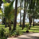 Foto van Sarova Whitesands Beach Resort & Spa