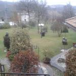 Foto van Valle dell'Aquila Country House