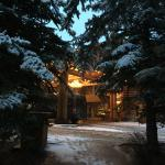 Bild från The Lodge at Jackson Hole