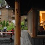 Photo de Black Bear Guesthouse