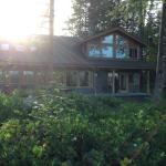 Foto de Black Bear Guesthouse