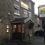Photo of Millstone at Mellor