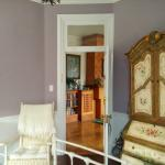 Φωτογραφία: Ellerbeck Mansion Bed & Breakfast
