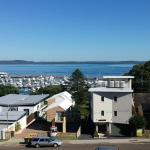 Port Stephens Marina Resort Foto