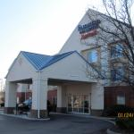 Fairfield Inn Louisville North照片