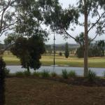 View of Golf Course from room