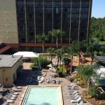 Photo de Holiday Inn Orlando SW - Celebration Area