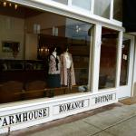 Farmhouse Romance Boutique