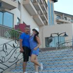 Onyria Claros Beach & Spa Resort resmi