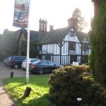 Nailcote Hall Hotel and Golf Club의 사진
