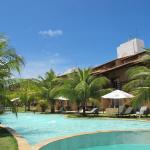 Praia Bonita Resort & Convention照片