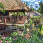 Foto The Kampung Resort Ubud