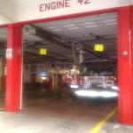Engine 42 Chicago Fire