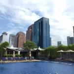 Photo de Singapore Marriott Hotel