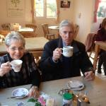 Otford Tearoom & Charity Shop