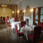 The Library Dining Room