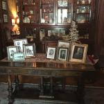Foto de Harry Packer Mansion Inn