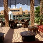 Blue Diamond Sahara Palace Marrakech Foto