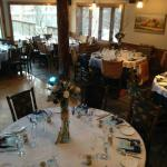 Catamount for wedding reception-good for no more than 75 guests