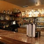 Full Service Bar/ Extensive Wine Menu