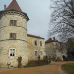 Photo of Chateau Chapeau Cornu