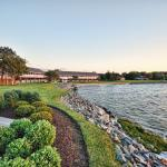 Foto de Harbourtowne Golf Resort and Conference Center