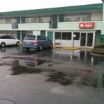 Express Inn East Montgomery Foto