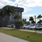 Clarion Inn  & Suites Miami Airport Foto