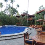 Tambor Tropical Beach Resort Foto
