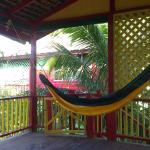 Foto de Banana Shout Resort