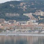 Photo de BEST WESTERN Ajaccio Amiraute