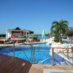 Foto de Sunset Lagoon Resort Hotel & Marina
