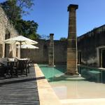 Foto di Hacienda Uayamon, a Luxury Collection Hotel