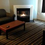 Foto de BEST WESTERN PLUS New England Inn & Suites