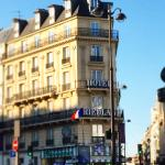 Photo de Hotel Champs-Elysees Friedland