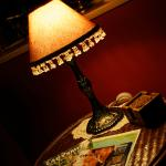 Hawley Place Bed and Breakfast resmi